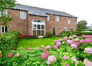 Thumbnail 3 bed terraced house for sale in The Arches, Brunstock Mews, Brunstock, Carlisle