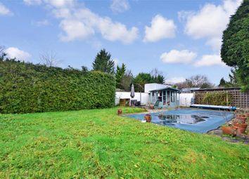 3 bed bungalow for sale in Cross Lane, Smallfield, Horley, Surrey RH6