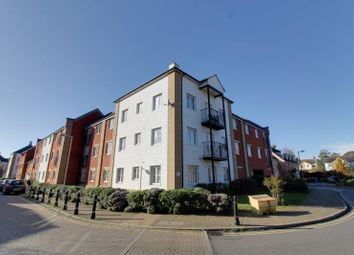 Thumbnail 2 bed flat to rent in Celestion Drive, Ipswich