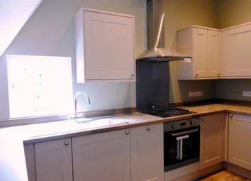 Thumbnail 1 bedroom flat to rent in Chestnut Mews, Friars Street, Sudbury