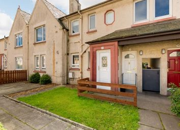 Thumbnail 3 bed flat for sale in 31 Inchgarvie Park, South Queensferry