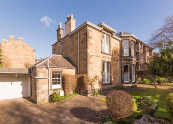 Thumbnail 4 bed detached house for sale in Merchiston Park, Merchiston, Edinburgh
