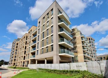Thumbnail 1 bed flat for sale in Kingston Upon Thames