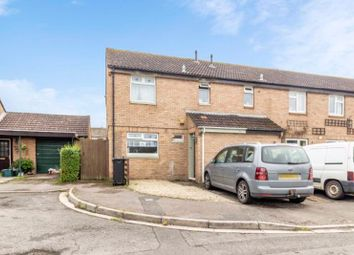 Thumbnail 3 bed end terrace house for sale in School Way, Severn Beach, Bristol