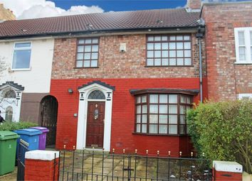 Thumbnail 3 bed terraced house for sale in Formosa Way, Liverpool, Merseyside