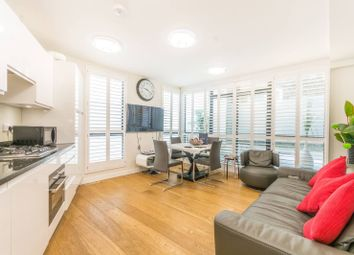 Thumbnail 3 bed flat to rent in Lisson Grove, Lisson Grove, London