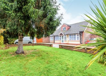 Thumbnail 6 bed detached house for sale in Radford Road, Tinsley Green, Crawley