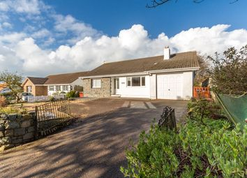 Thumbnail 3 bed bungalow to rent in La Rue Du Preel, Castel, Guernsey