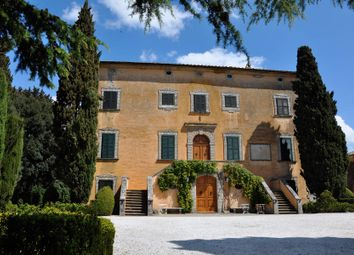 Thumbnail 22 bed town house for sale in Volterra, Volterra, Italy
