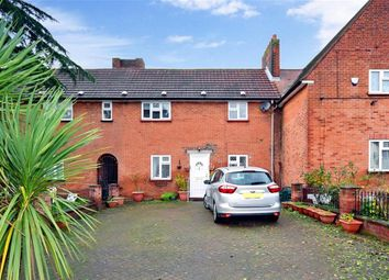 3 bed terraced house for sale in Theydon Grove, Woodford Green, Essex IG8