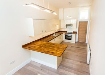 Thumbnail 3 bed flat to rent in Kelsey Street, Lincoln