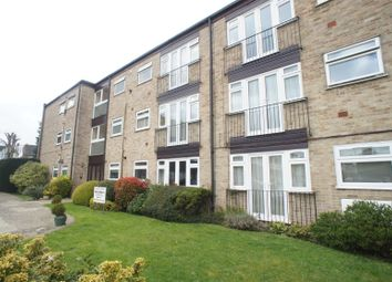 Thumbnail 2 bed flat for sale in Franklin Close, Whetstone