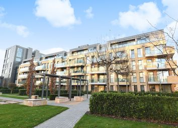 Thumbnail 3 bedroom flat for sale in Central Avenue, London