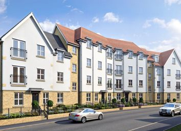 Thumbnail 2 bed flat to rent in Regents Court, South Street, Bishop`S Stortford