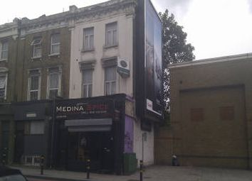 Thumbnail Land for sale in Blackheath Road, Blackheath, London