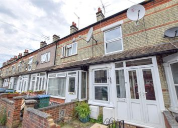Thumbnail 2 bed terraced house for sale in St Marys Road, Watford, Hertfordshire