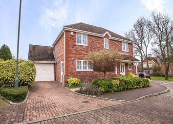 Thumbnail 4 bed detached house for sale in Holly Gardens, Barnehurst, Kent