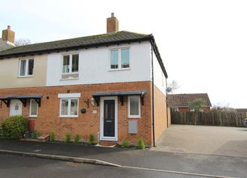 Thumbnail 4 bed end terrace house for sale in Cecil Place, Lytchett Matravers