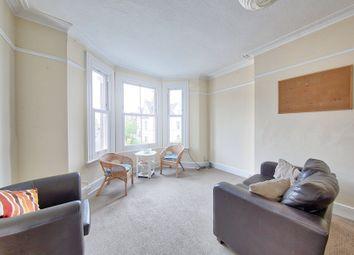 Thumbnail 2 bedroom flat to rent in Alderbrook Road, Balham