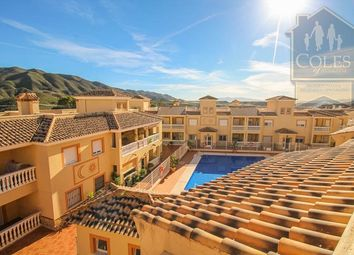 Thumbnail 4 bed town house for sale in Carpe Diem, Los Lobos, Almería, Andalusia, Spain
