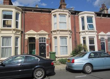 Thumbnail 5 bedroom property to rent in Clarence Road, Southsea