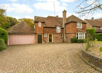 Thumbnail 3 bedroom detached house for sale in Ledborough Wood, Beaconsfield
