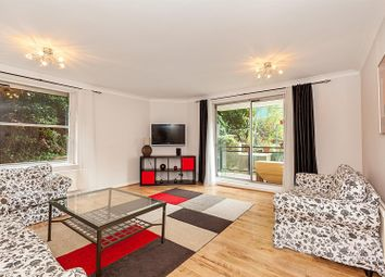Thumbnail 3 bed flat to rent in Sumpter Close, Finchley Road