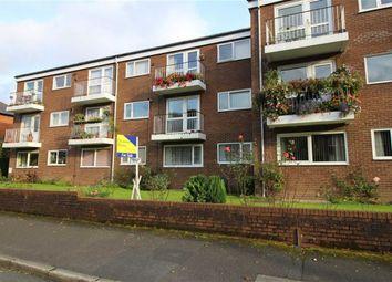 Thumbnail 2 bed flat for sale in Beech Grove, Ashton-On-Ribble, Preston
