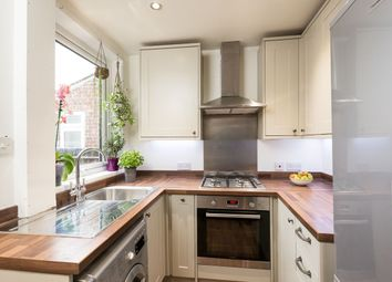 Thumbnail 2 bed terraced house for sale in Carleton Street, Leeman Road, York