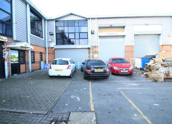 Thumbnail Warehouse to let in Bridge Business Centre, Bridge Road, Southall, Middlesex