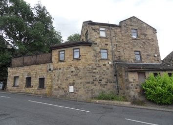 Thumbnail 2 bed semi-detached house for sale in Kirkgate, Hanging Heaton, Batley, West Yorkshire