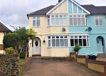 3 bed end terrace house for sale in Maycroft Avenue, Grays, Essex RM17