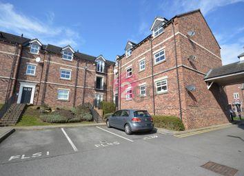 Thumbnail 2 bedroom flat for sale in New School Road, Mosborough, Sheffield