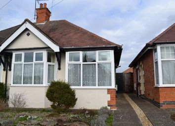 Thumbnail 2 bed semi-detached bungalow for sale in Greville Avenue, Spinney Hill, Northampton