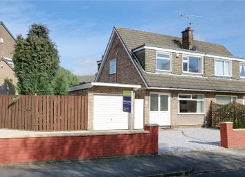 3 bed semi-detached house for sale in Derrymore Road, Willerby, East Yorkshire HU10