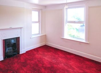Thumbnail 2 bedroom flat for sale in Victoria Terrace, Lydeard St. Lawrence, Taunton