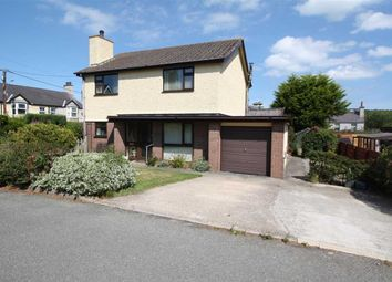 Thumbnail 3 bed detached house for sale in Cae Morley, Llangoed, Beaumaris
