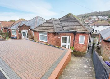 3 bed detached bungalow for sale in Queens Avenue, Dover CT17