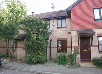 Thumbnail 1 bedroom flat to rent in Pettingrew Close, Walnut Tree