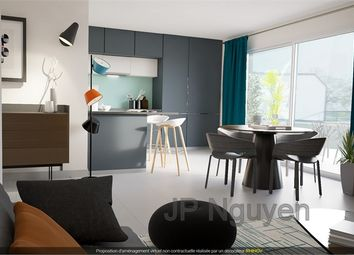 Thumbnail 2 bed apartment for sale in Languedoc-Roussillon, Hérault, Baillargues