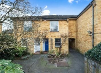 Thumbnail 3 bed terraced house for sale in Holm Oak Close, Putney