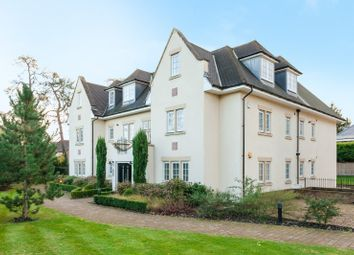 Thumbnail 2 bed flat to rent in Packhorse Road, Gerrards Cross, Buckinghamshire