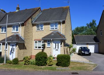 Thumbnail 3 bed end terrace house for sale in Church View, Gillingham