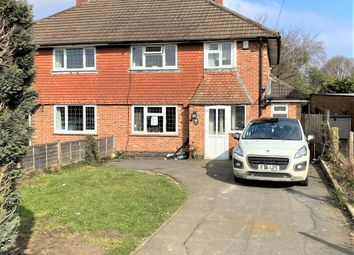 Thumbnail 3 bed semi-detached house to rent in Bramley Way, Ashtead