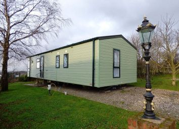 Thumbnail 2 bed lodge for sale in Willerby Aspen 2017, Hala, Lancaster