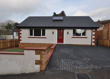 Thumbnail 2 bed bungalow for sale in Belgravia, Appleby-In-Westmorland
