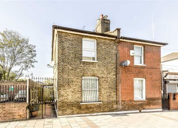 Thumbnail 2 bed semi-detached house for sale in Garratt Lane, Earlsfield
