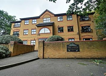Thumbnail 2 bed flat for sale in Orphanage Road, Watford