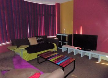Thumbnail Room to rent in Brentbridge Road, Fallowfield, Manchester