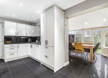 Thumbnail 4 bed semi-detached house for sale in Carr Close, Ripon